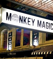 Monkey Magic Bar