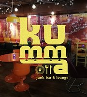 Kumma Junk Bar & Lounge