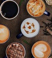 Wayne`s Coffee Myyrmanni