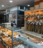 Boulangerie Patisserie Francaise
