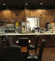 Galleria Cafeteria