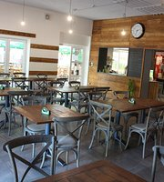 Restaurace Na Kempu