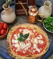C'e Pizza per te - Pizzeria da Davide