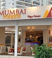 Mumbai Masala Playa Paraíso