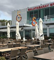 Galatasaray Kalamis Sosyal Tesisleri Kalamis Restoran