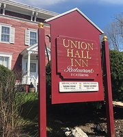 Union Hall Inn Restaurant