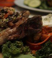 Oak Barrel of Eagle Restaurant and Lounge
