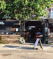 Cafe Nisantasi