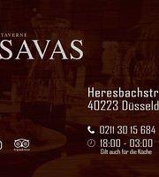 Taverne Savas