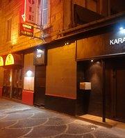 Le Metropole restaurant bar karaoke