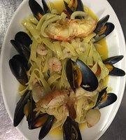 Alberello Italian restaurant