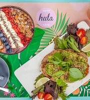Hula Juice Bar and Cafe