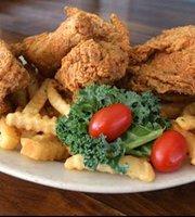 Mr. Ed's Seafood & Italian Restaurant, Live Oak