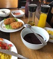 Restaurante Point do Açai
