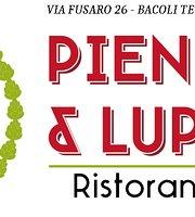 Piennolo & Luppolo Ristorante Pizzeria