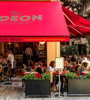 The Odeon bistrot