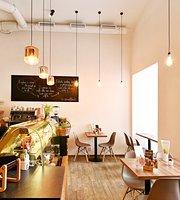 Wafflin' Waffle & Coffee Bar