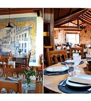 Origens Restaurante