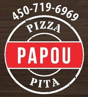 Papou Pizza Pita