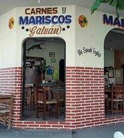 Carnes y Mariscos Galvan