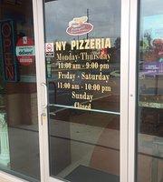 Bellagio's NY Pizzeria