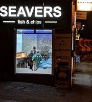 Seavers Fish Bar