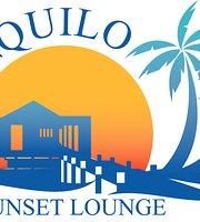 Tranquilo Sunset Lounge