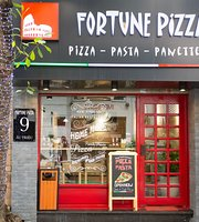 Fortune Pizza