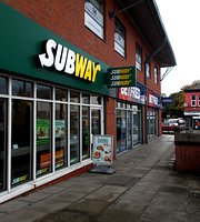 Subway - Whitefield Elm Square