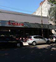 Amaru Cafe Bar