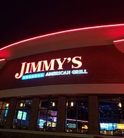 Jimmy's American Grill