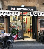 Notorious Cafe