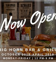 Big Horn Bar and Grill