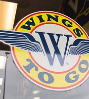 ‪Wings To Go - Greenville‬