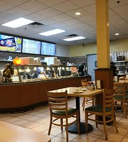 U2 Cafe