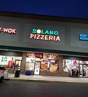 Solana Pizza & Subs