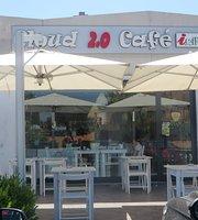 2.0 Cloud Cafe
