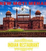 New Moti Mehal