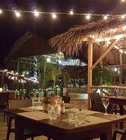 Ivan's Bar & Restaurant At Catcha Falling Star Hotel