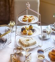 Afternoon Tea - The Windsor Melbourne