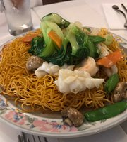 Win Garden Chinese Restaurant
