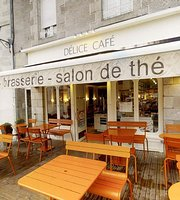 Delice Cafe Vannes