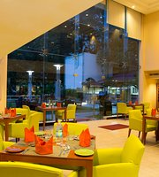 Indus - Coffee Shop & Multi-Cuisine Restaurant