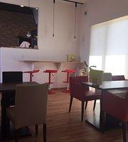 Cafe Shanti Shanti