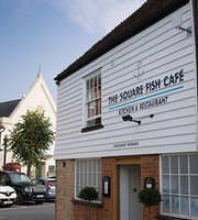 The Square Fish Café