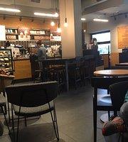 Starbucks Plaza de las Tendillas