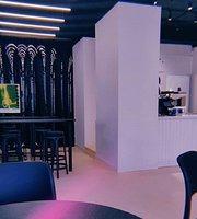 Cofmos Cafe