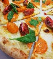 La Pizza Sapore d'Italia