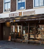 Vlaamsch Broodhuys Twijnstraat