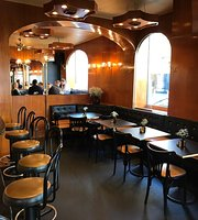 Nord Sued Restaurant